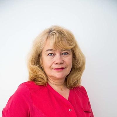 Богдан Елена Васильевна