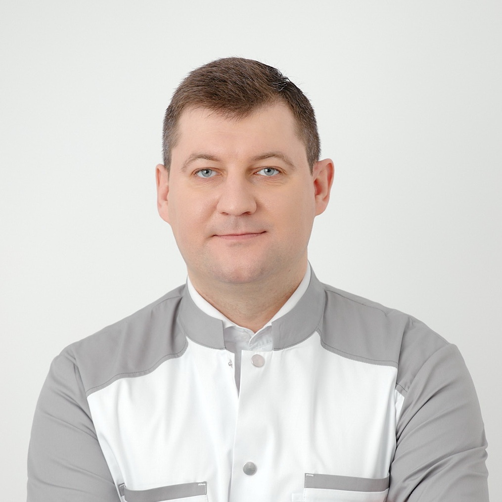 Вербовиков Александр Владимирович