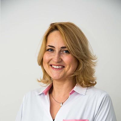 Корбан Анна Григорьевна