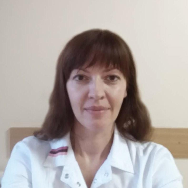Лаптева Елена Михайловна