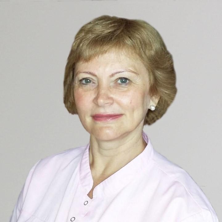 Петрович Ирина Анатольевна
