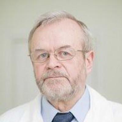 Фалевич Леонид Львович