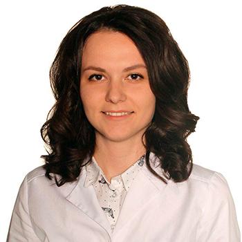 Царенок Марина Сергеевна