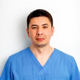 Радкевич Яков Алеевич