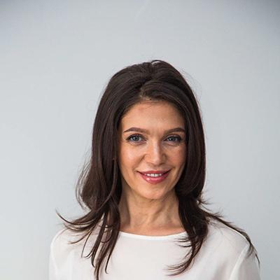 Беличенко Наталья Викторовна