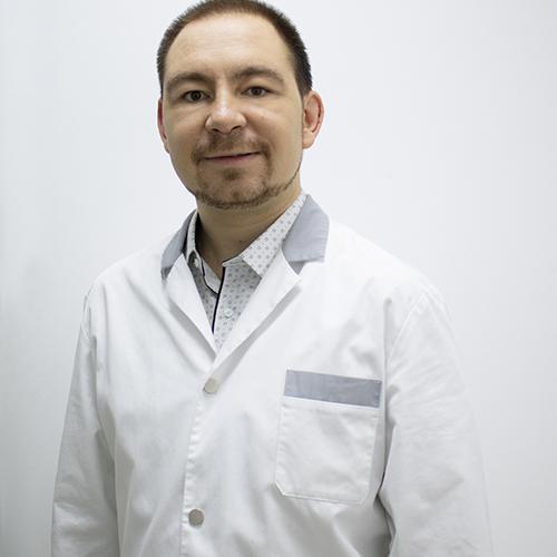 Семашко Василий Васильевич