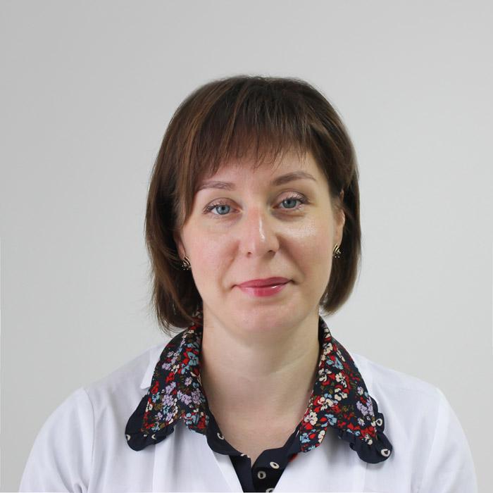 Сперанская Ирина Сергеевна