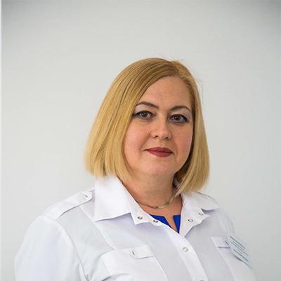 Птуха Елена Викторовна