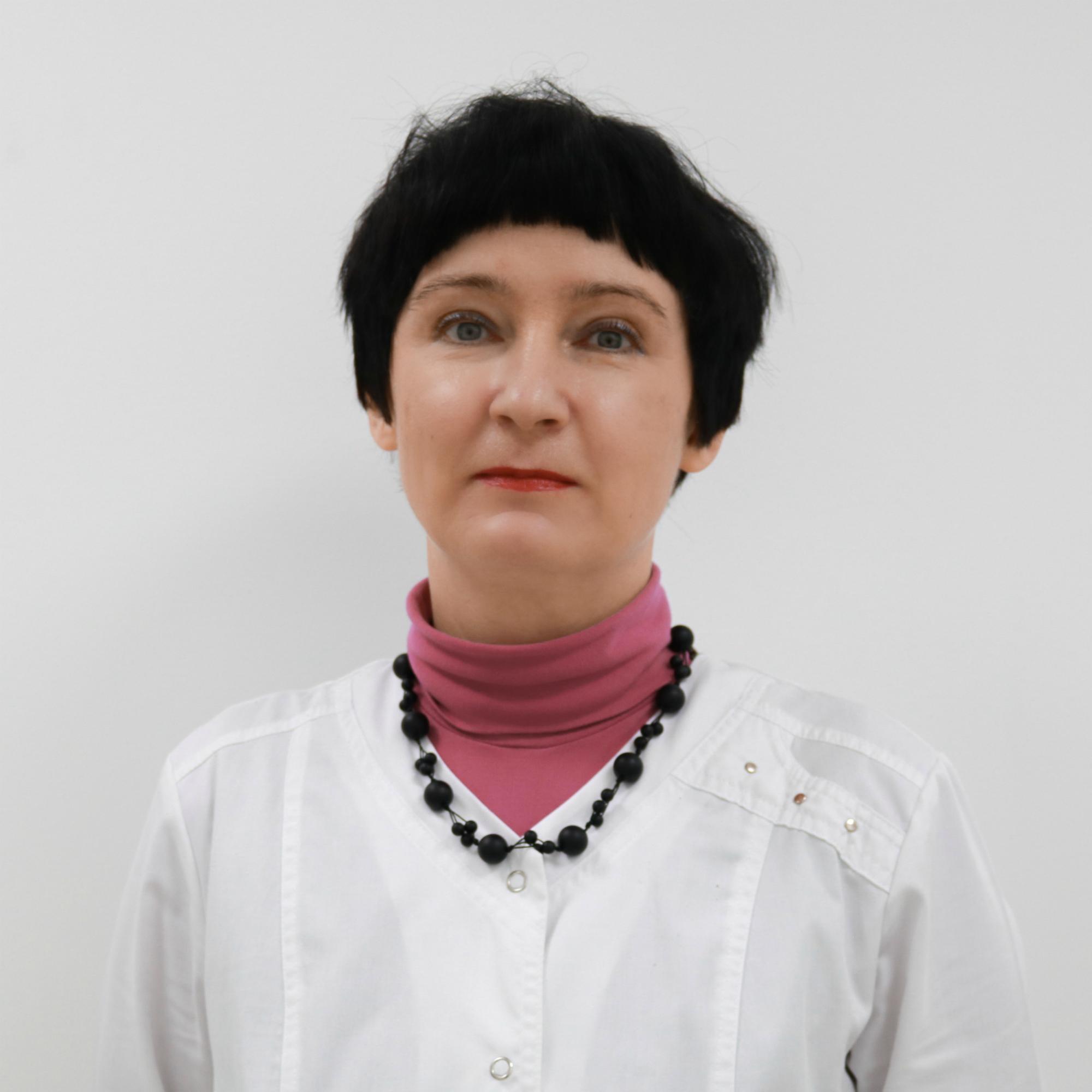 Митьковец Елена Павловна